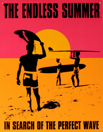 Endless Summer Surf Movie