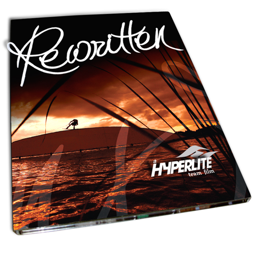 Hyperlite Rewritten wakeboard video