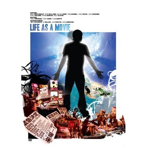 Life As A Movie Action Sports Movie